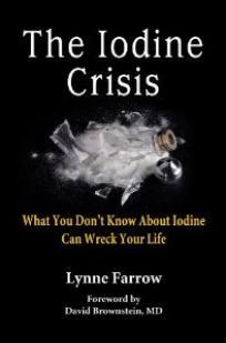 Best Selling Book by Lynne Farrow
